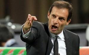 Esoneri in Serie A: Massimiliano Allegri
